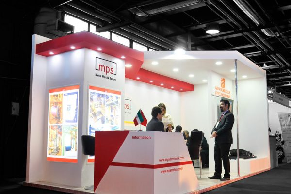 Exhibition Stand Iran : Exhibition stands design yasna group stand